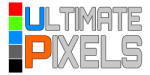 ultimatepixels.net Logo